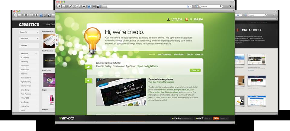 Premium WordPress Theme - CMS - TrueThemes